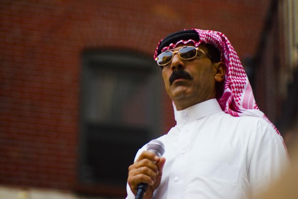 Omar Souleyman to release formerly cassette-only Syrian wedding jams this November
