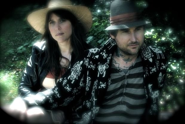 Peaking Lights sign to Mexican Summer/Weird World, new album expected in Spring 2012