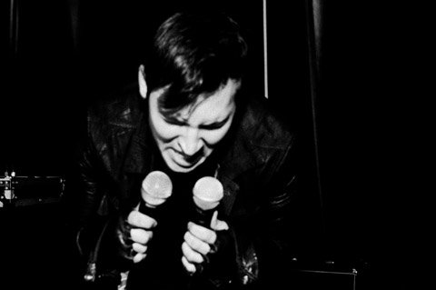 Prurient wants to dance with you and only you on new Time's Arrow EP
