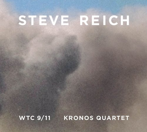 Steve Reich emphasizes smoke, not terrorism with updated album cover