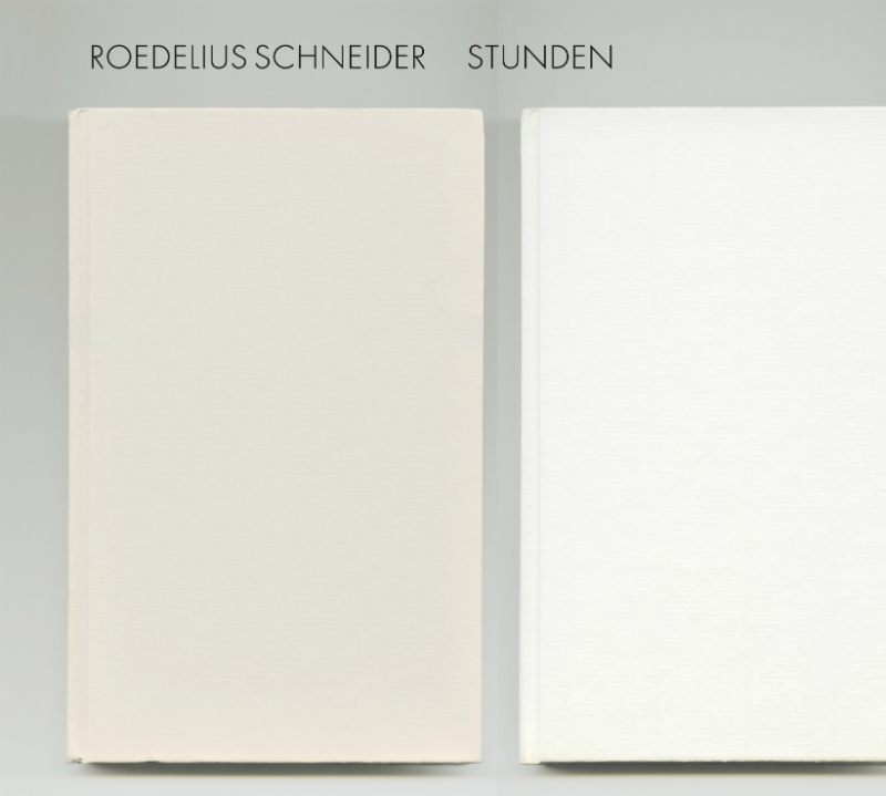 Hans-Joachim Roedelius to release new collaborative album Stunden, tour US for first time in 150 years