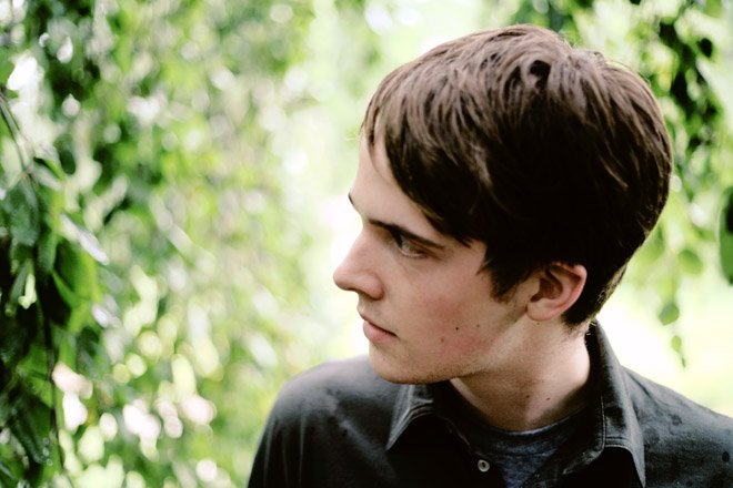 Benoît Pioulard to release new mini-album on Desire Path, though not en français