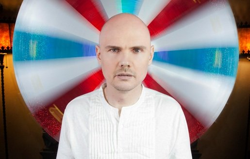 Billy Corgan wants you to join the Resistance, announces his new project Resistance Pro Wrestling
