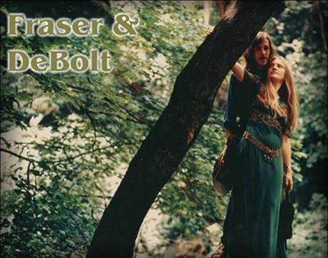RIP: Daisy DeBolt of psych-folk duo Fraser & DeBolt