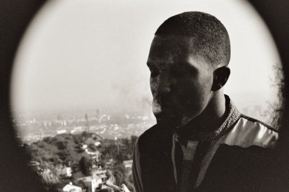 Frank Ocean steps out of the warm womb of Odd Future for first solo dates