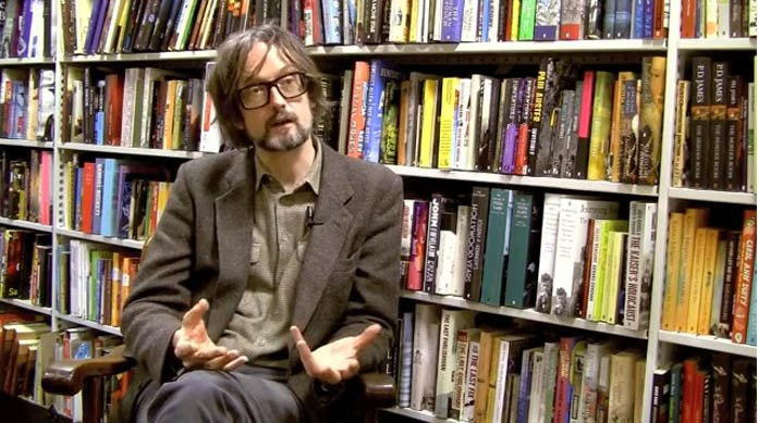 Jarvis Cocker, noted smart person, hired as editor-at-large at UK publishing house