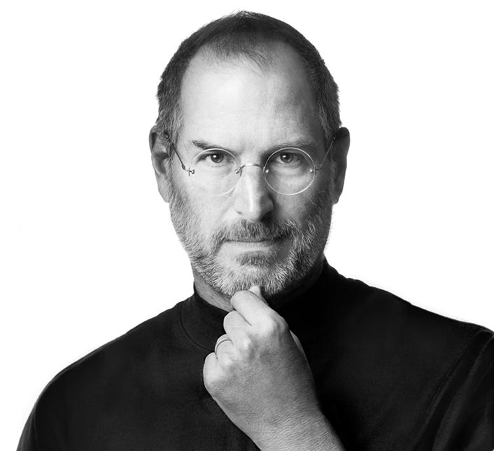 RIP: Steve Jobs