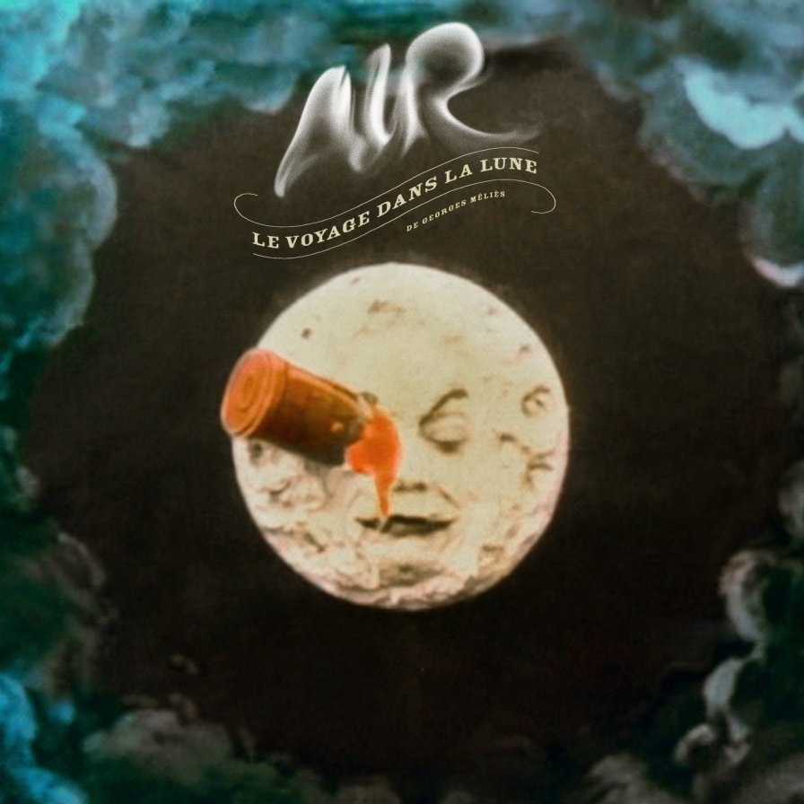 Air gets Moon Fever on new album inspired by 1902 silent French film