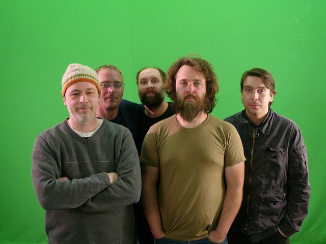 Built to Spill bring back the spirit of 97 by preparing new record