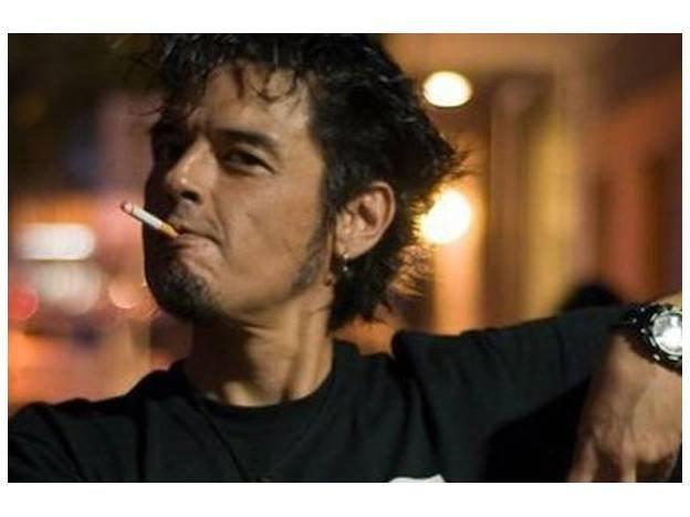 "RIP: Horacio ""Gamexane"" Villafañe of Argentine punk group Todos Tus Muertos"