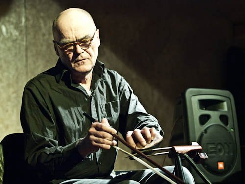 RIP: Hans Reichel, avant-garde guitarist and inventor