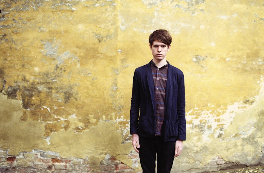 James Blake readying another EP for December, starting to come around on Skrillex