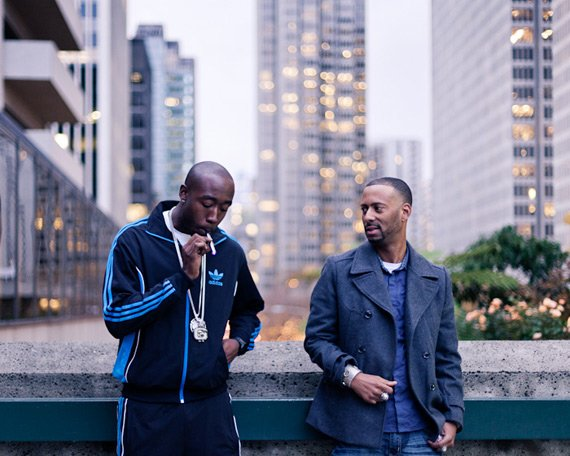 Madlib teams up with Freddie Gibbs to deliver another Madvillain 2 stopgap