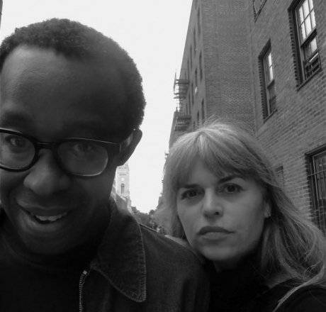Matthew Shipp and Barbara Januszkiewicz start Kickstarter for avant-garde film project