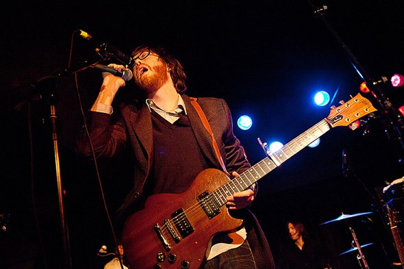 Okkervil River's Golden Opportunities 2 comes with the opportunity for free music