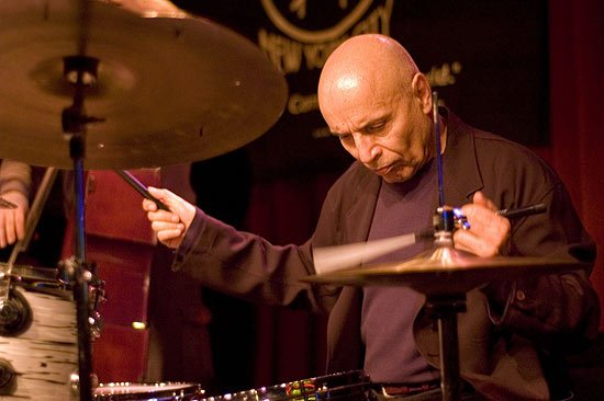 RIP: Paul Motian, influential jazz drummer