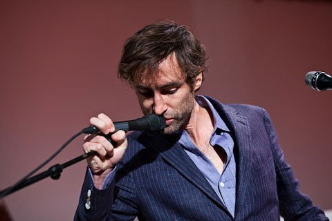 Andrew Bird announces new album, new tour, new shirts and ties he just bought from H&M