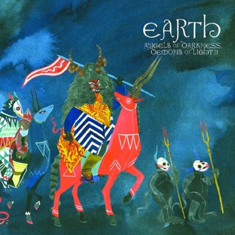 Earth's Angels of Darkness, Demons of Light ROUND TWO scheduled for February 2012