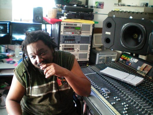 "RIP: Philip ""Fatis"" Burrell, Jamaican producer and Xterminator owner"