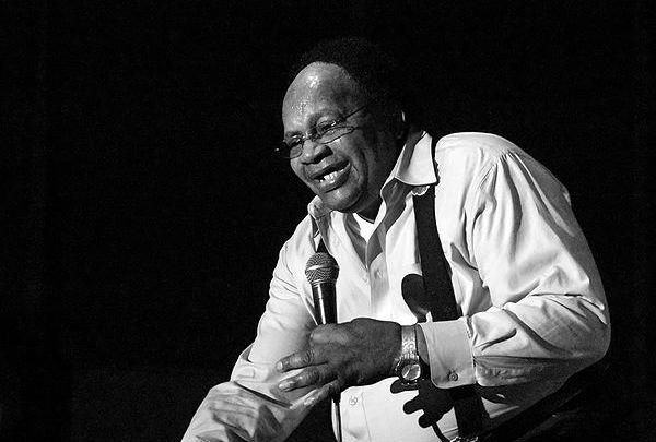 RIP: Howard Tate, soul singer