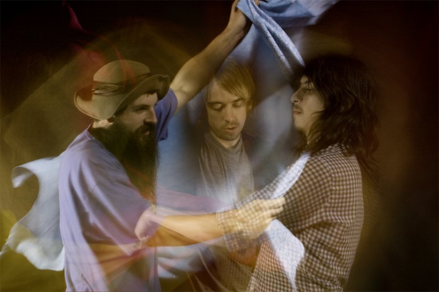 Nurses tour with The Mountain Goats, and they'll explain the difference between avant-garde folk metal and Viking glam metal