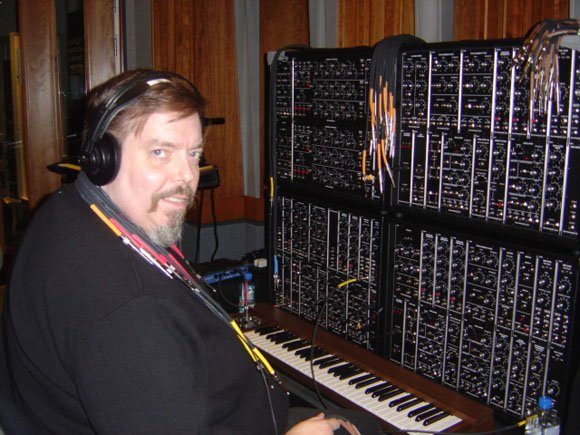 RIP: Richard Lainhart, electronic composer