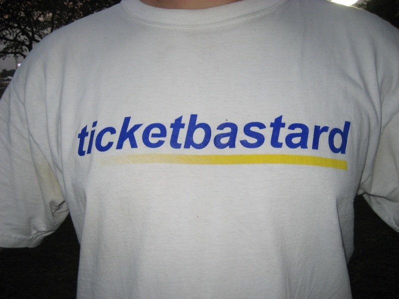 Ticketmaster forced to acknowledge their own malevolence, issue refunds to customers for questionable processing fees