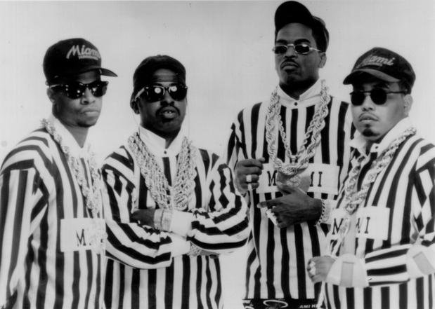 2 Live Crew prove they can still make you horny by reuniting