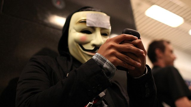 Anonymous gets revenge for the takedown of Megaupload, takes down RIAA, Universal Music, Justice Department, BMI, US Copyright Office, MPAA, EMI, FBI, HADOPI, and an unofficial Bon Iver fansite