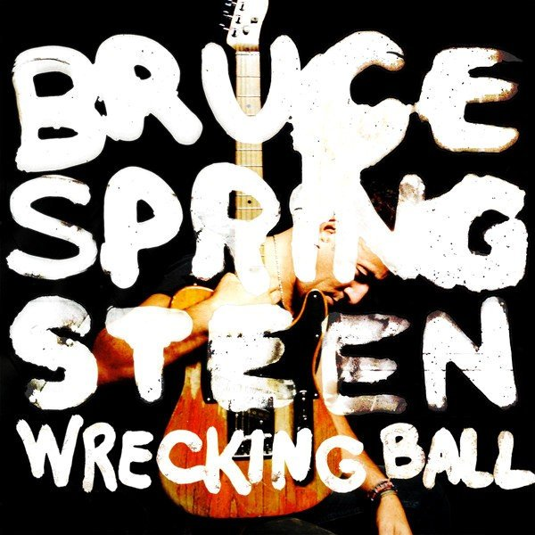 Bruce Springsteen announces new album Wrecking Ball, and we've got an EXCLUSIVE EXPERIMENTAL TRACK