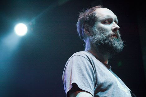 Built to Spill go on tour to see their old buddy, you!