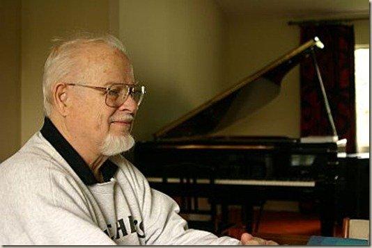 RIP: Clare Fischer, multi-genre pianist, composer, and arranger