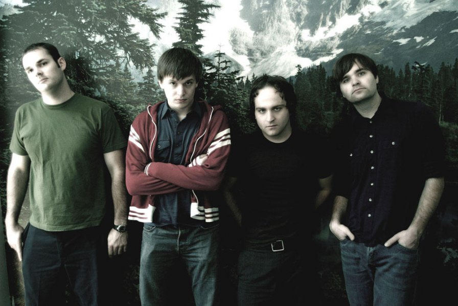 Death Cab for Cutie announce US tour that is totally unique, just like you, you little snowflake