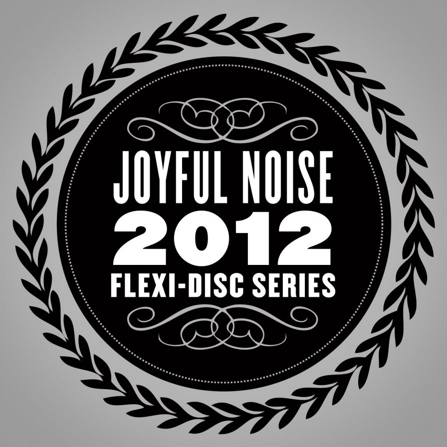 Joyful Noise announces flextacular 2012 series of flexi disc recordings, featuring Deerhoof, Tortoise, and of Montreal, among others