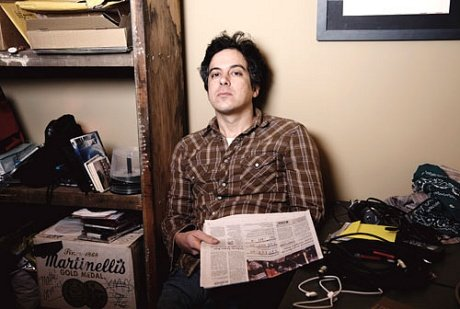 "M. Ward releasing solo album in April. Will I mention his ""honeyed croon""?? Find out within!"