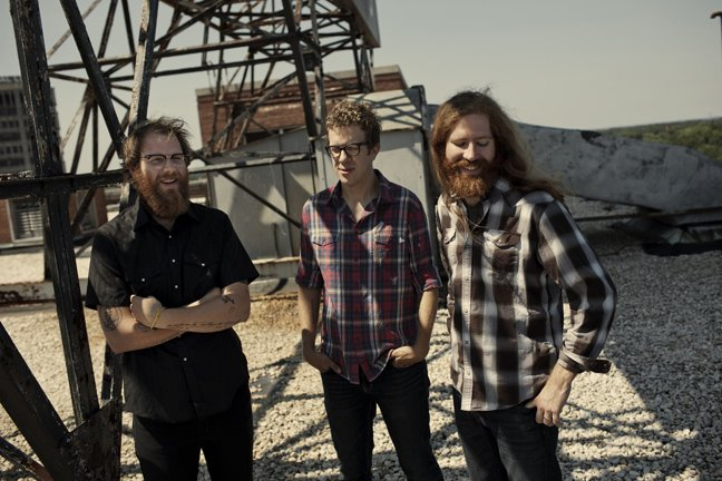 Megafaun announce tours of Europe and the US; ask them what their favorite board games are!
