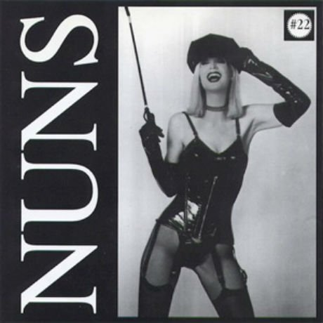 "RIP: Jennifer ""Miro"" Anderson of San Francisco punk band The Nuns"