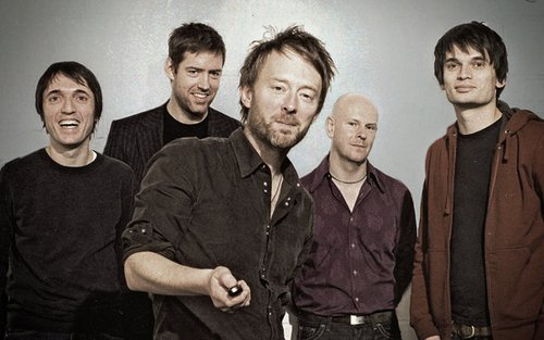 Radiohead add West Coast tourdates to dat azz