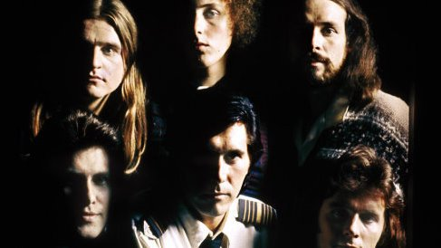 Roxy Music release 40th anniversary box set; you'll never have to listen to other bands again!