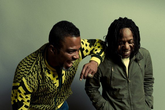 "Shabazz Palaces announce ""We Are The Greatest Hip-Hop Group In The World Prove That We're Not"" tour"