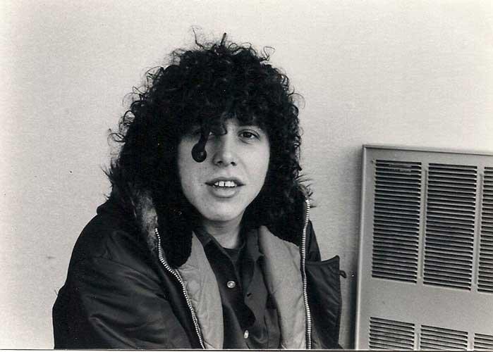 RIP: Tom Ardolino, drummer for NRBQ