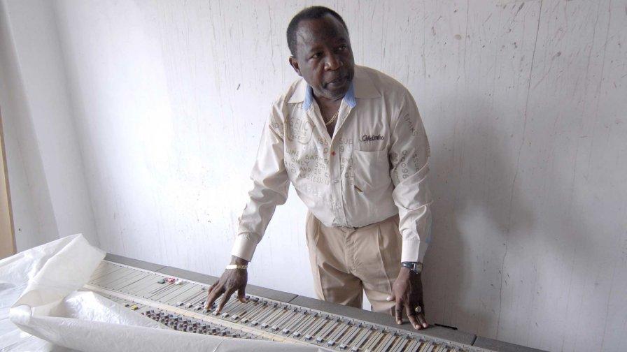 RIP: Winston Riley, reggae musician and producer