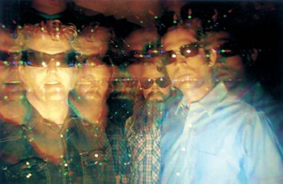Wooden Shjips set sail toward bad metaphors, awesome remixes