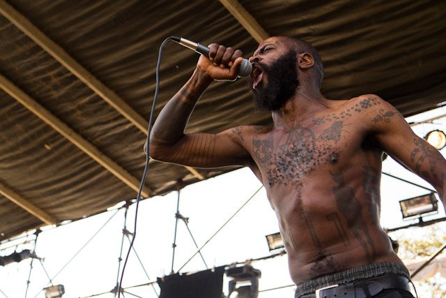 Death Grips planning two full-lengths for 2012; first album set for April release! Mmm... grips.