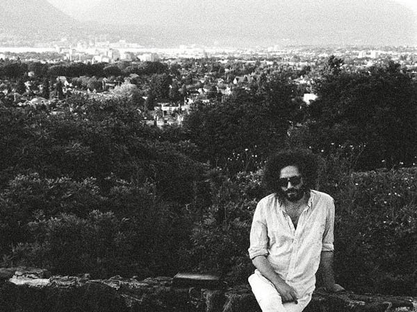 Destroyer announces North American tourdates while mellow sax provides counterpoint