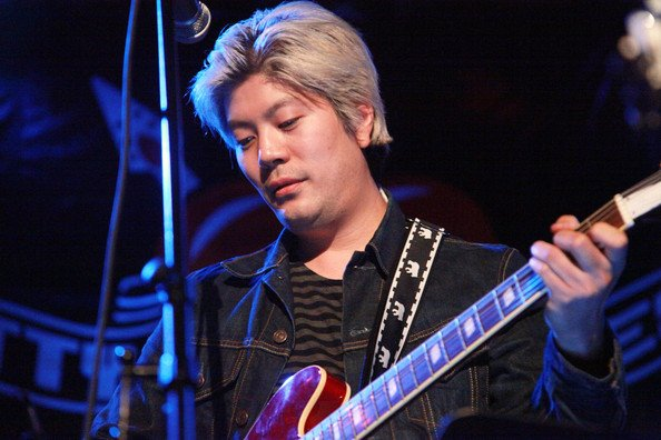 James Iha returns for LP number 2; Billy Corgan bares fangs and disappears in a cloud of smoke
