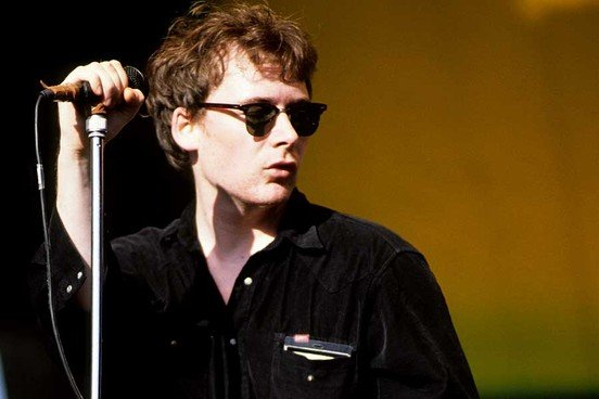 The Jesus and Mary Chain gettin' the old gang together to play select dates in the US of A