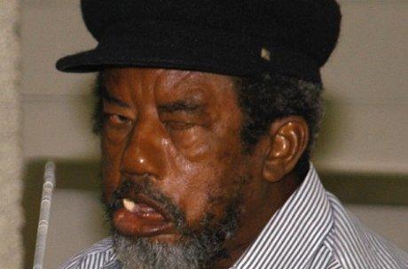 RIP: King Stitt, rap reggae pioneer