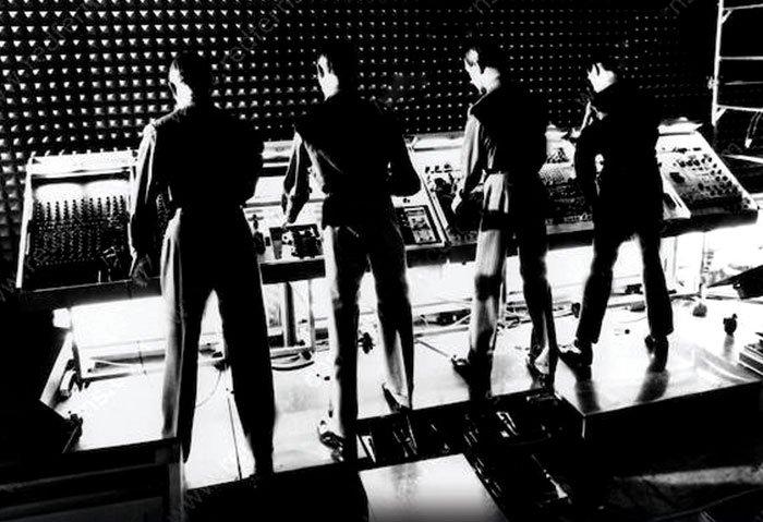 Kraftwerk announce belated Hannukah celebrations — an eight-night retrospective at New York's Museum of Modern Art