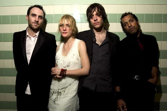 Metric continue being Canadian and overachieving by announcing new album Synthetica